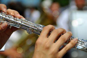 Flute lessons penrith Conservatorium