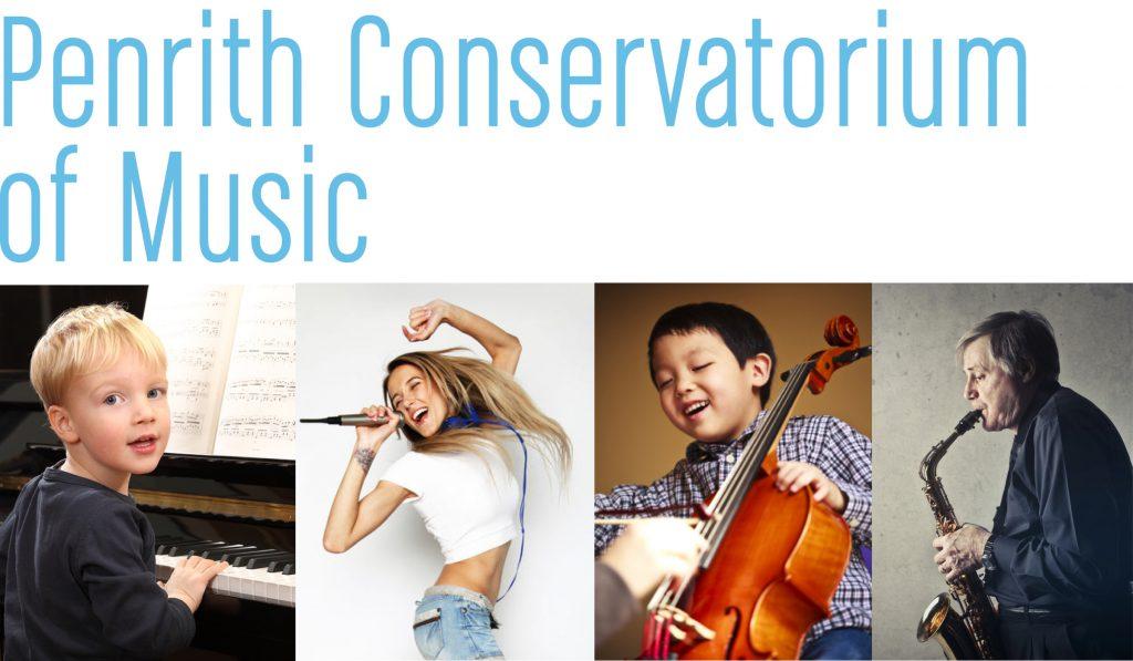 Penrith Conservatorium Music Lessons