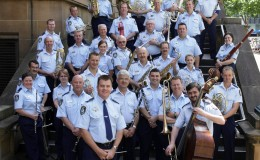 NSW Police Band