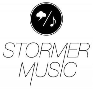 stormer logo