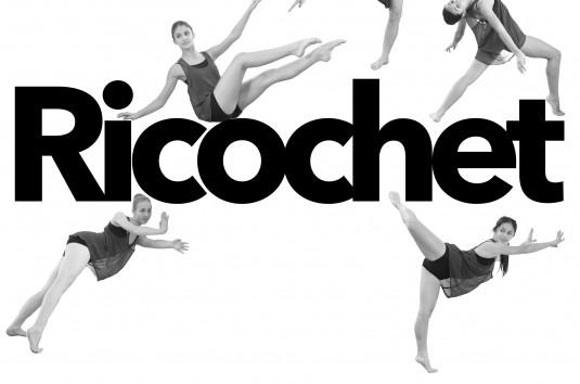 15 Ricochet