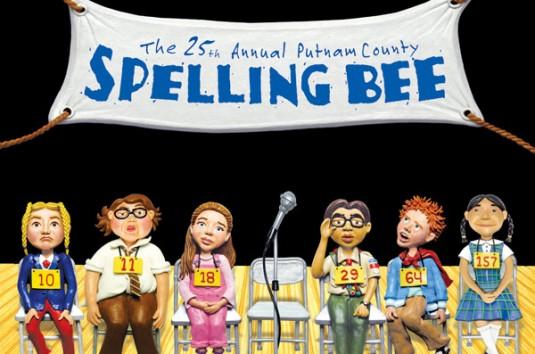 Spelling Bee1