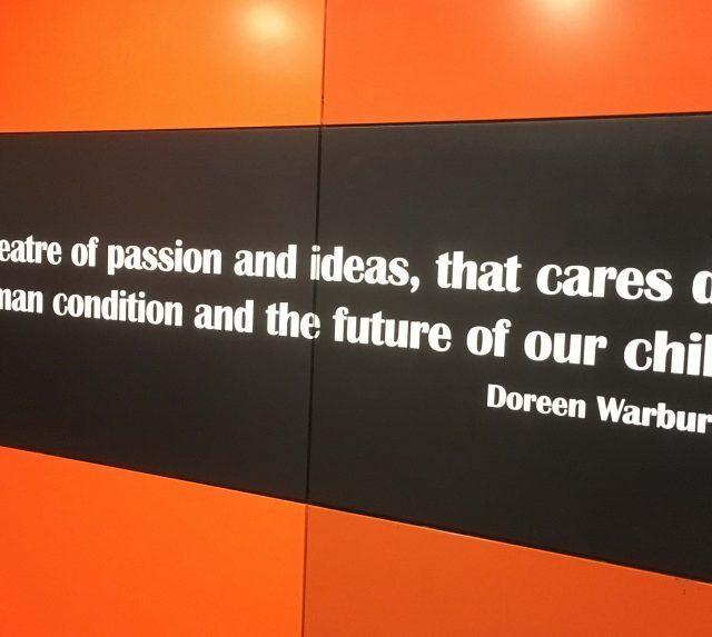 Vale Doreen Warburton