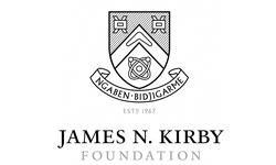 James N. Kirby%27s Logo