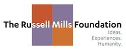 Russell Mills Foundation%27s Logo