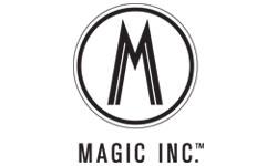 Magic Inc.%27s Logo