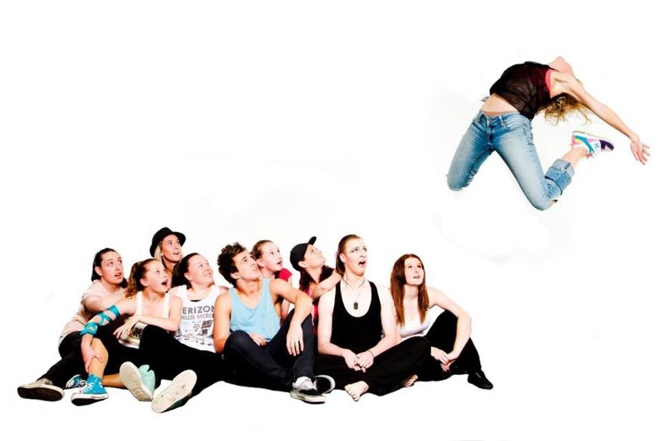 Roxy Dance Studio