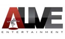 A-Live Entertainment%27s Logo
