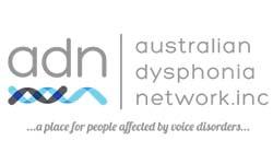 Australian Dysphonia Network%27s Logo