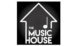 Music House%27s Logo