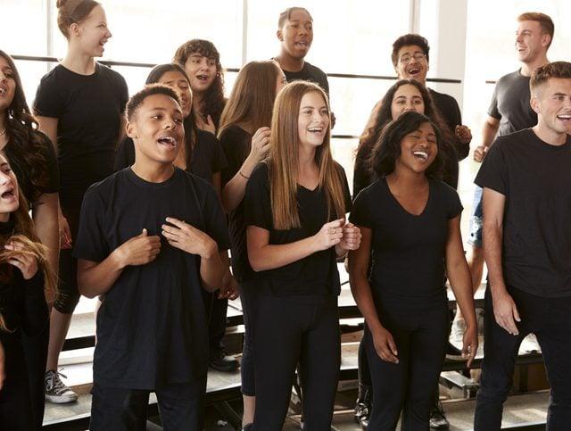 Pop Vox – Penrith Con's new youth pop ensemble