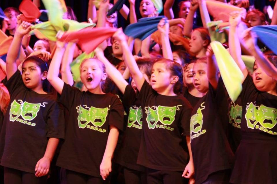 Penrith Valley Performing Arts Festival