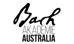 Bach Akademie Australia%27s Logo