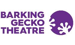 Barking Gecko%27s Logo