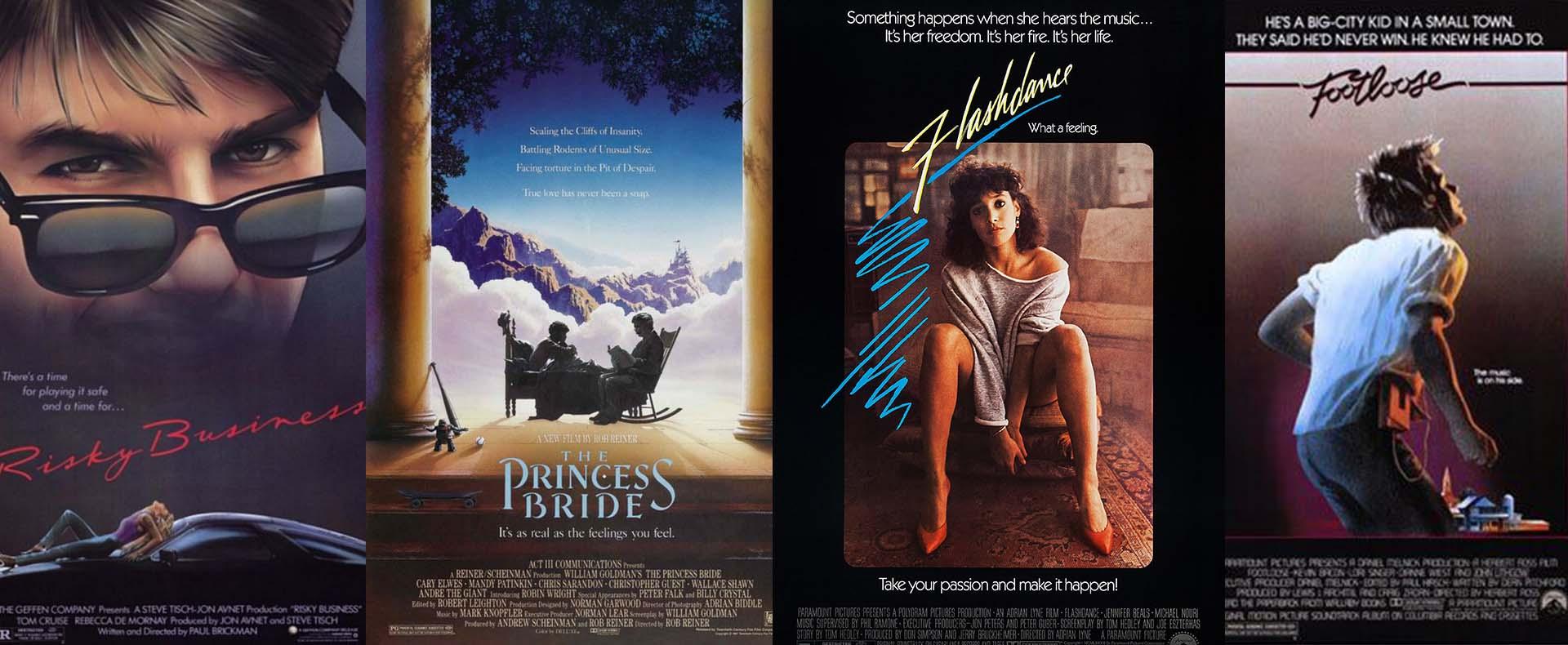 80s FILM FESTIVAL