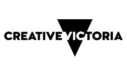 Creative Victoria %27s Logo