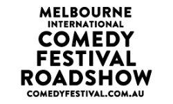 Melbourne International Comedy Festival%27s Logo