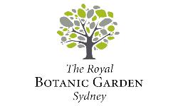 Royal Botanic Garden Sydney%27s Logo
