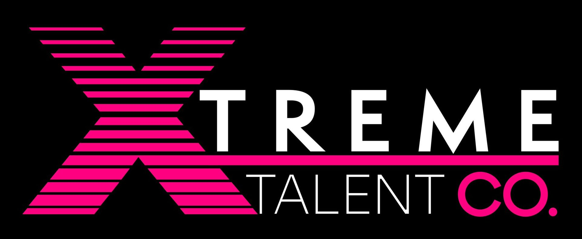 Xtreme Talent Co – An Xtreme Year Let's Party and Cheer!