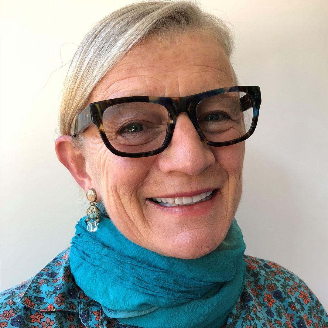 Alison Lester headshot