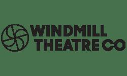 Windmill Theatre Co%27s Logo