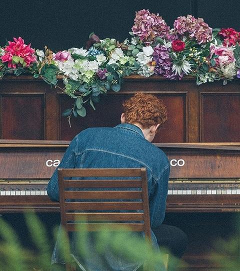 Music Talk: The Art Song