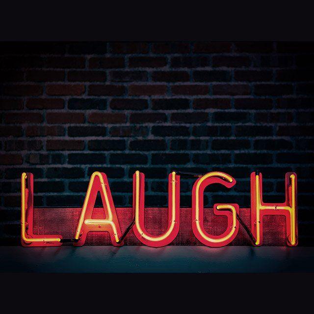 Comedy @ The Joan