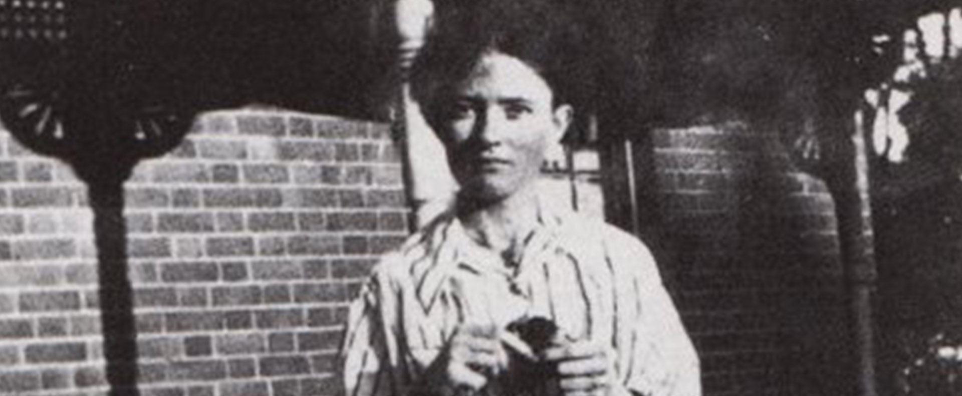 Grace Cossington Smith, Australia's first Post-Impressionist painter
