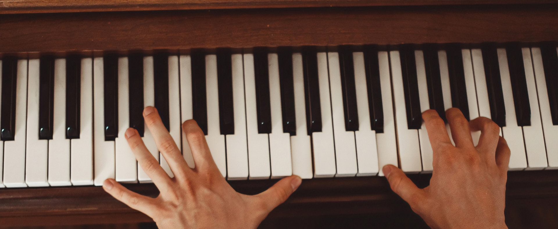 The secrets to learning, practising and playing piano music