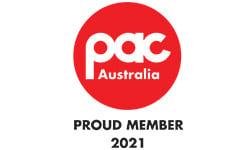 PAC Australia%27s Logo